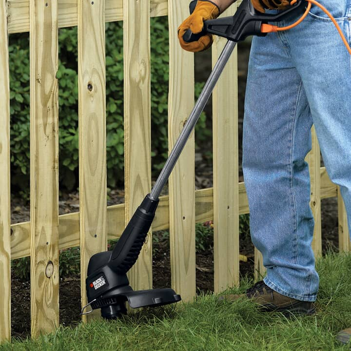 Weed Eaters & Grass Trimmers