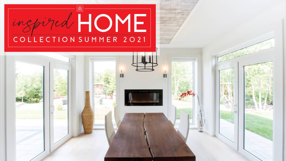 Inspired Home Summer Collection