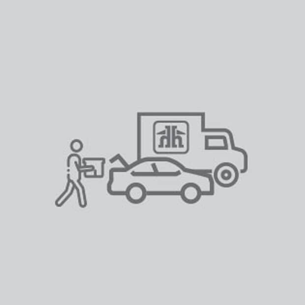 Curbside Pick-up or Delivery