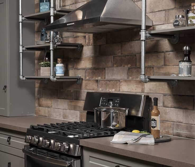 Stoves, Ranges & Ovens