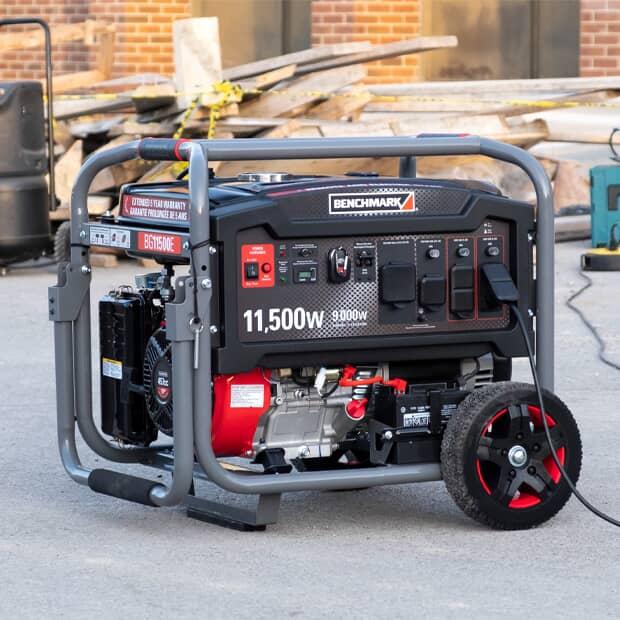 LP-Save up to $200  Benchmark Generators