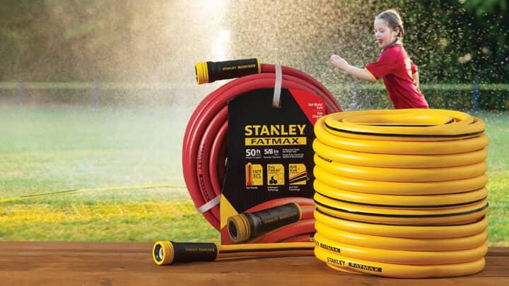Stanley Garden Hose & Nozzles