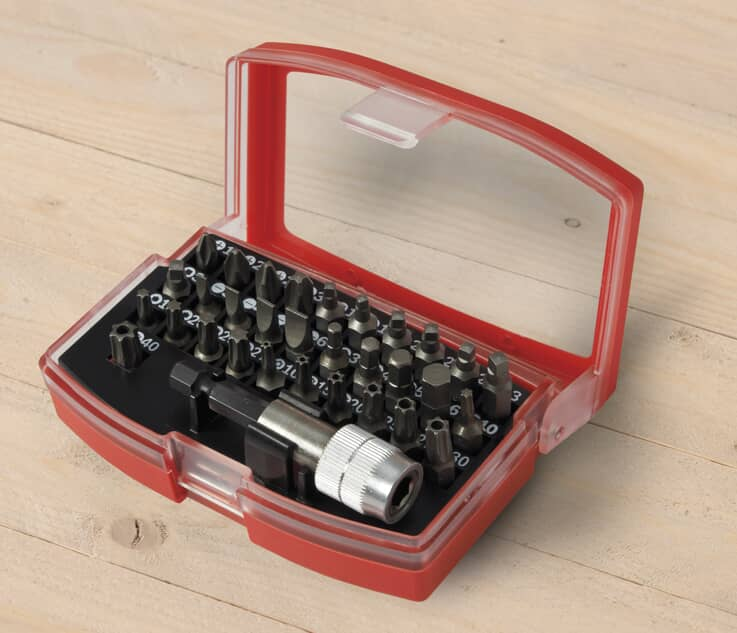 Portable Power Tools Accessories