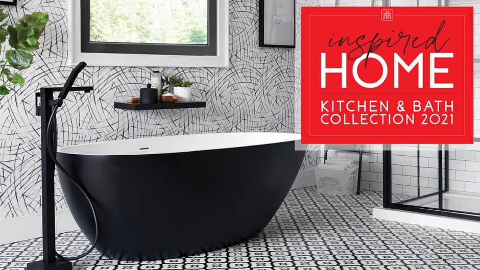Inspired Home Kitchen & Bath
