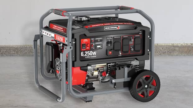 Picking the Right Generator