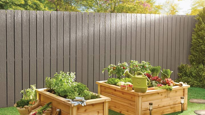 Save 10%  LP Elements Performance Fence Boards *