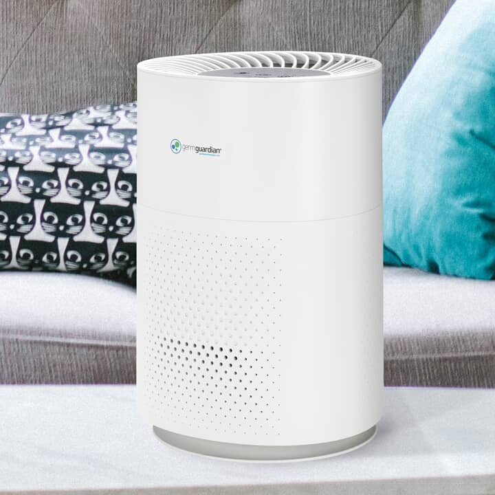 Air Purifiers & Cleaners