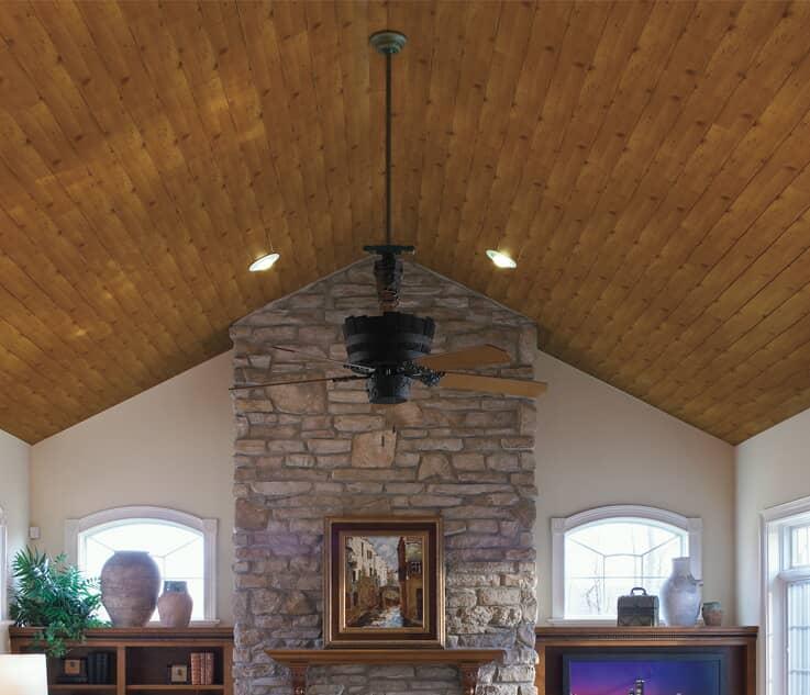 Carreaux de plafond et accessoires