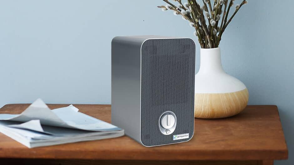 Respirez mieux : voici comment améliorer la qualité de l'air intérieur de votre maison. Savoir. Faire.