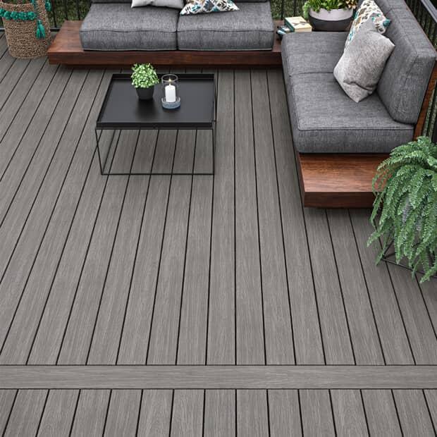 Économisez 10 %  Planches de terrasse en composite Trailhead et Voyage sélectionnées*