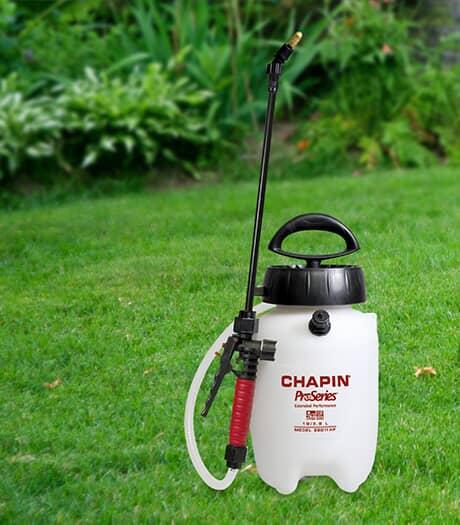CHAPIN Pulvérisateur robuste, 1 gallon