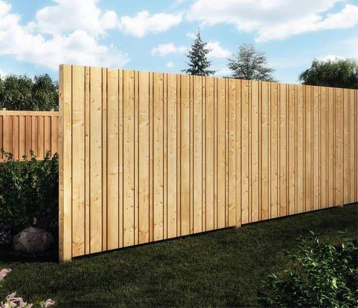 Ensembles pour clôtures