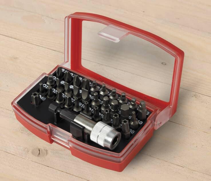 Accessoires pour outils motorisés portatifs