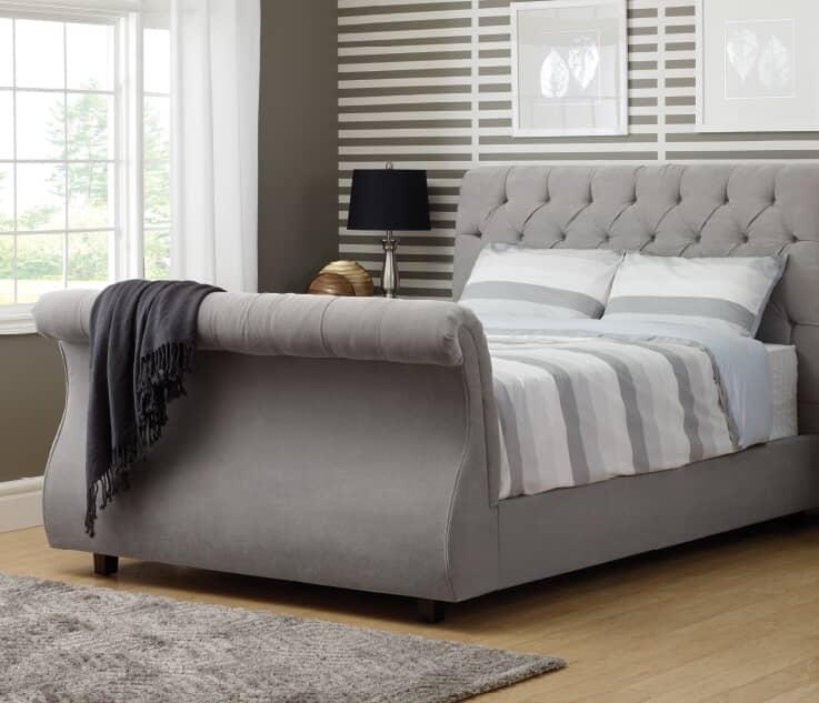 Bed/Headboard thumb