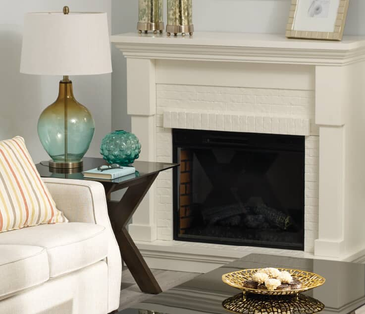 Fireplace Electric thumb
