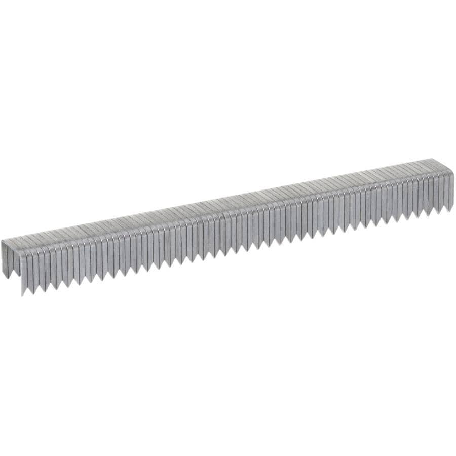 ARROW:Paquet de 1 250 agrafes de 3/8 po pour agrafeuse T50