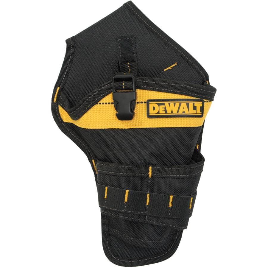 DEWALT:Heavy Duty Cordless Drill Holder