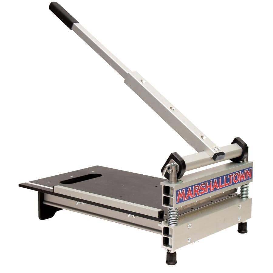 "MARSHALLTOWN:13"" Shear Floor Cutter"