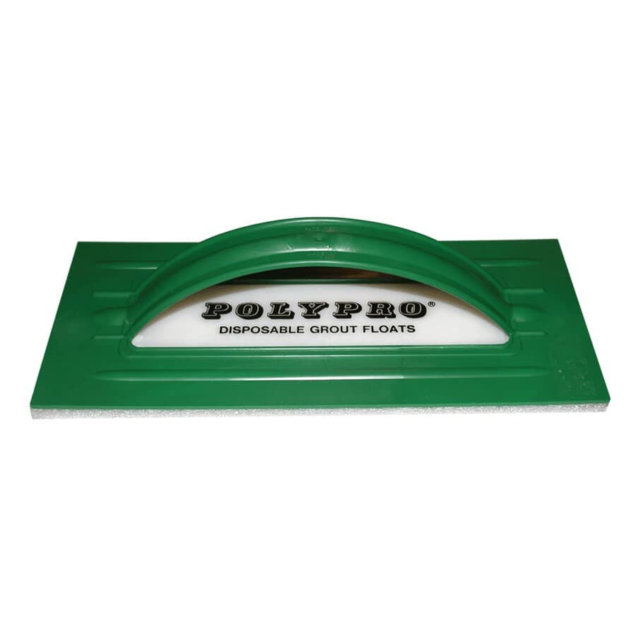 """BENNETT:4"""" x 10"""" D.I.Y. Grout Float"""