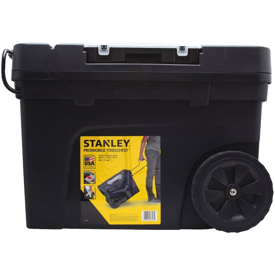 STANLEY:Mobile Contractor Tool Chest