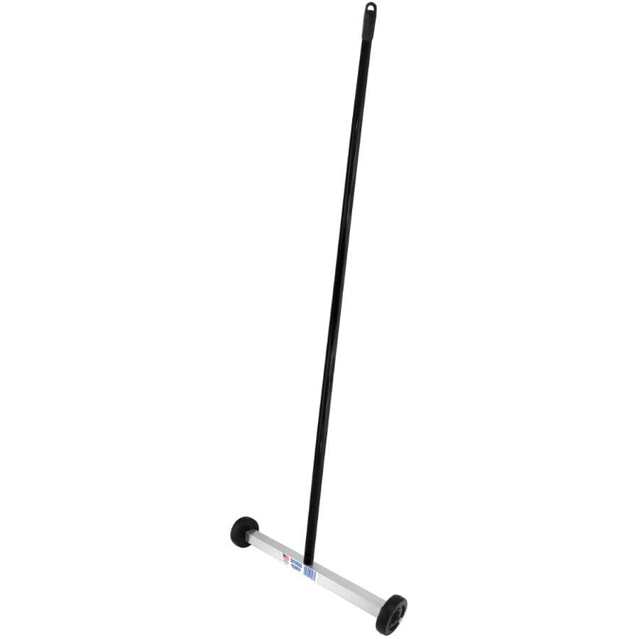 """THE MAGNET SOURCE:15""""Magnetic Floor Sweeper"""