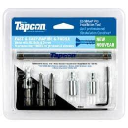TAPCON:Condrive Pro All Purpose Tool