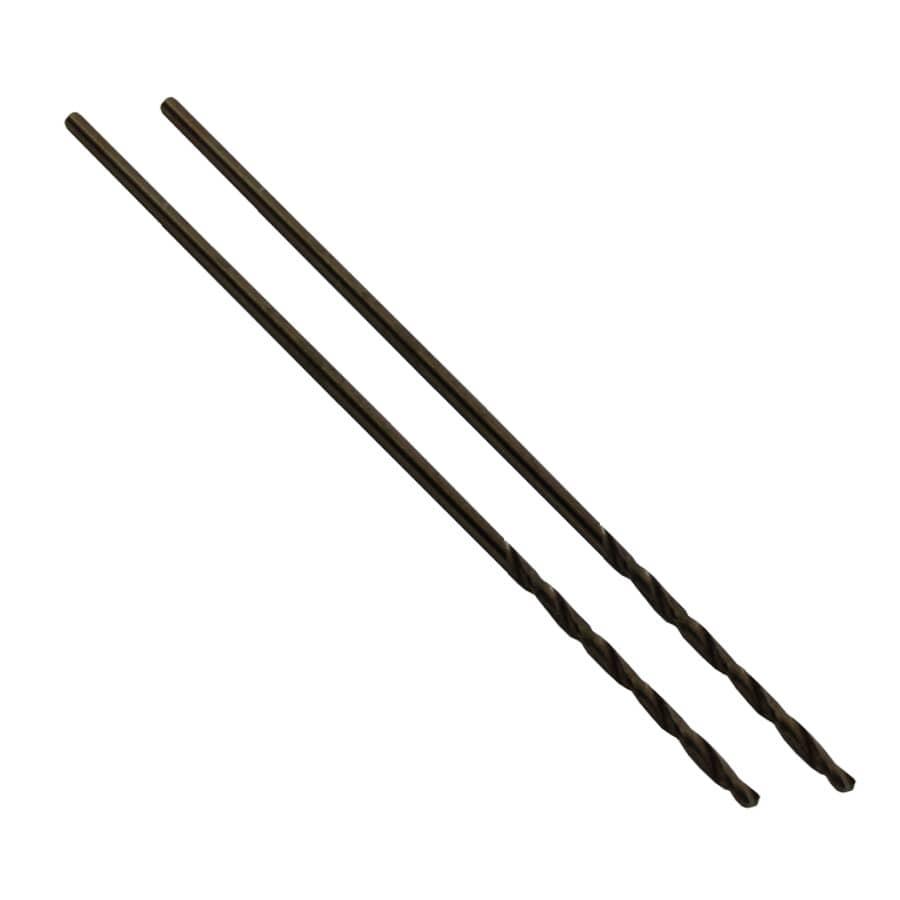"BENCHMARK:2 Pack 1/32"" Cobalt Drill Bits"