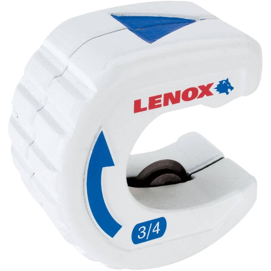 """LENOX:3/4"""" Pipe Cutter"""