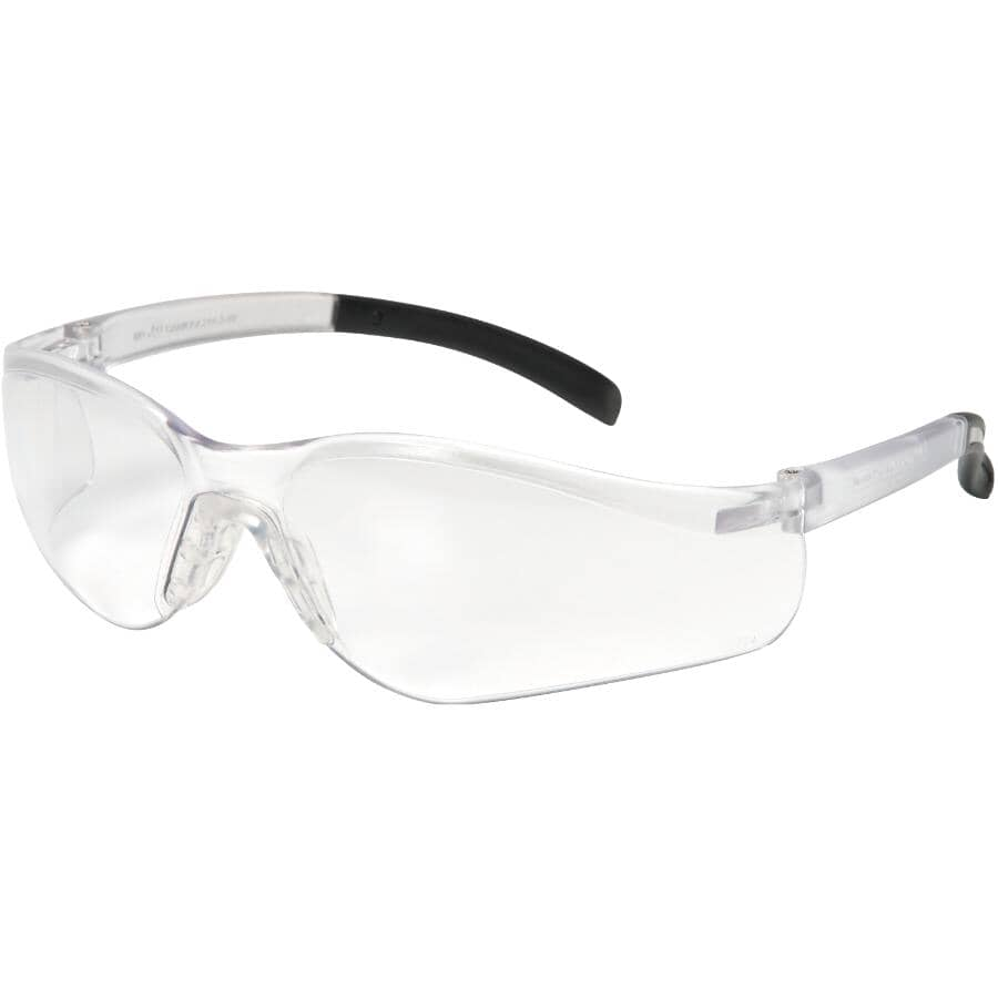 WORKHORSE:Anti-Fog Safety Glasses - Clear