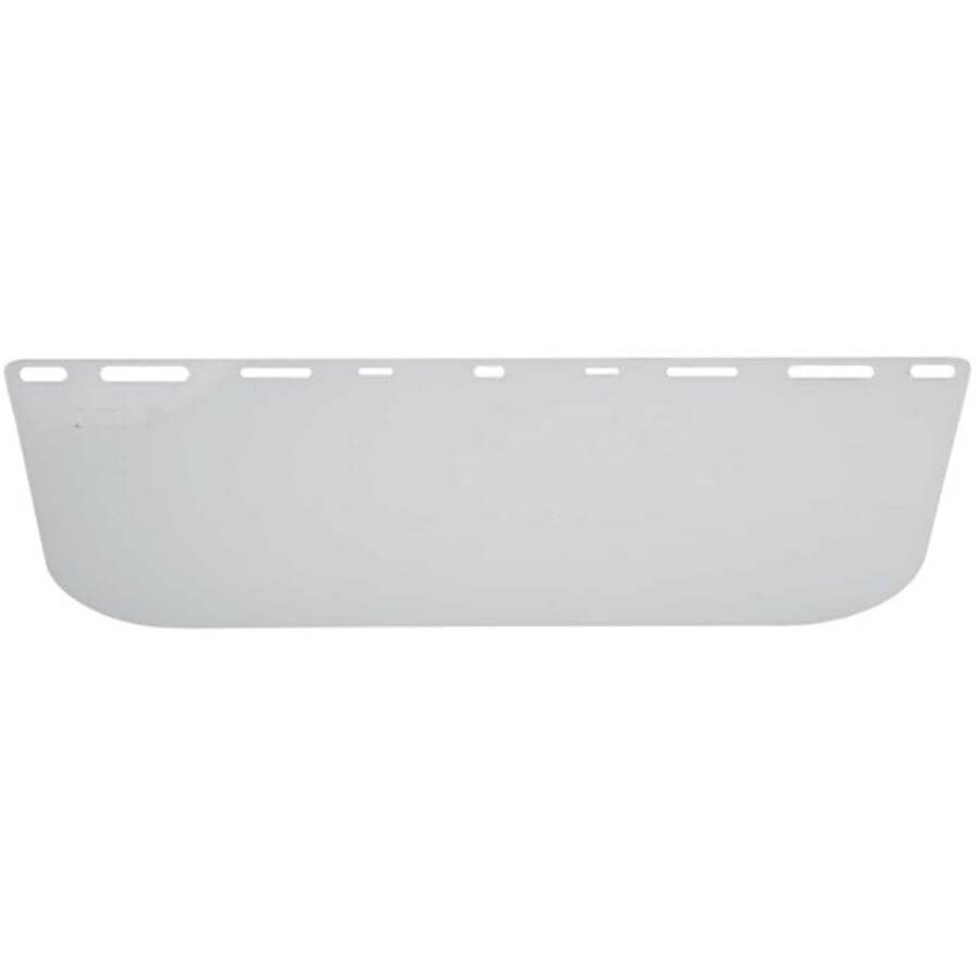 WORKHORSE:Replacement Face Shields - 2 Pack