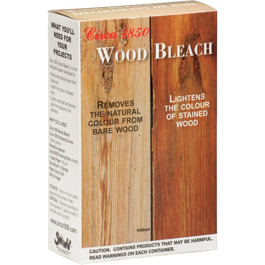 CIRCA 1850:Wood Bleach - 946 ml