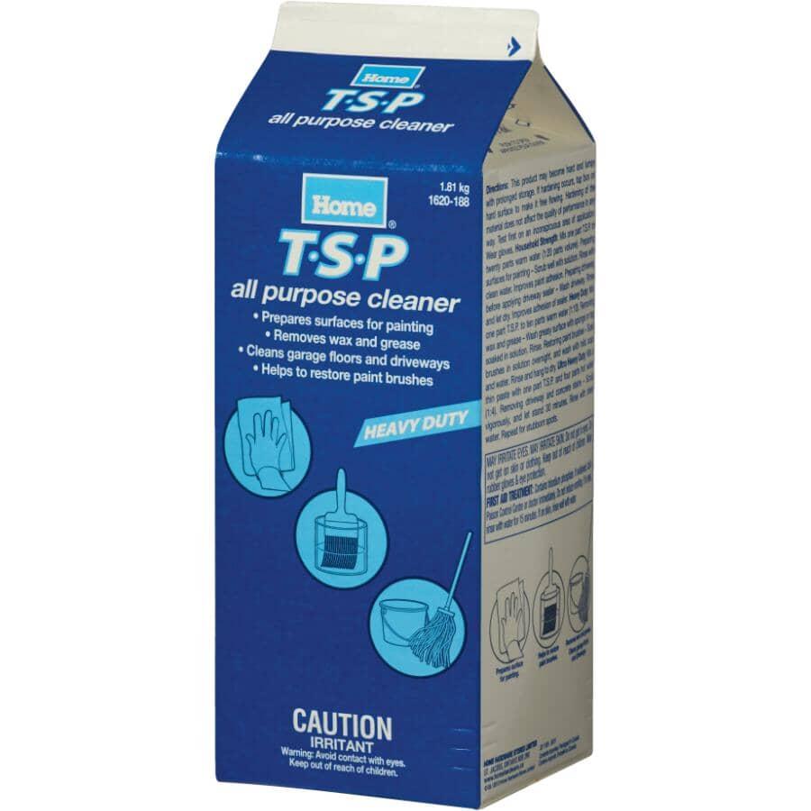 HOME:TSP All Purpose Powder Cleaner - 1.81 kg