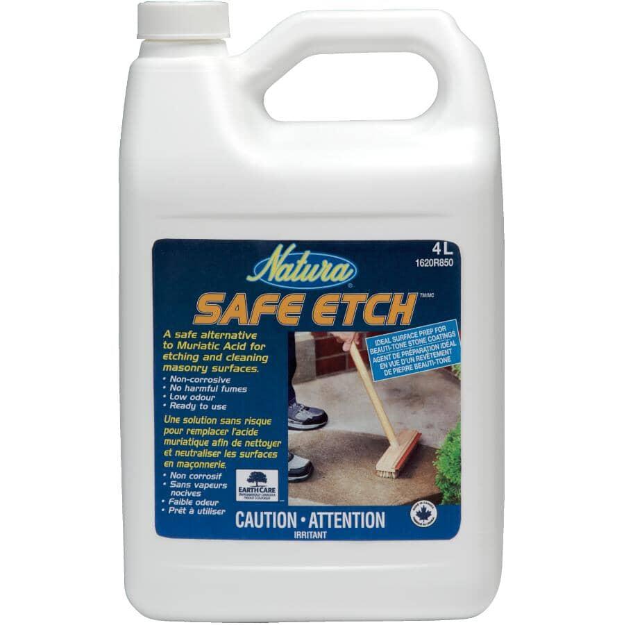 NATURA:Safe Etch - 4 L