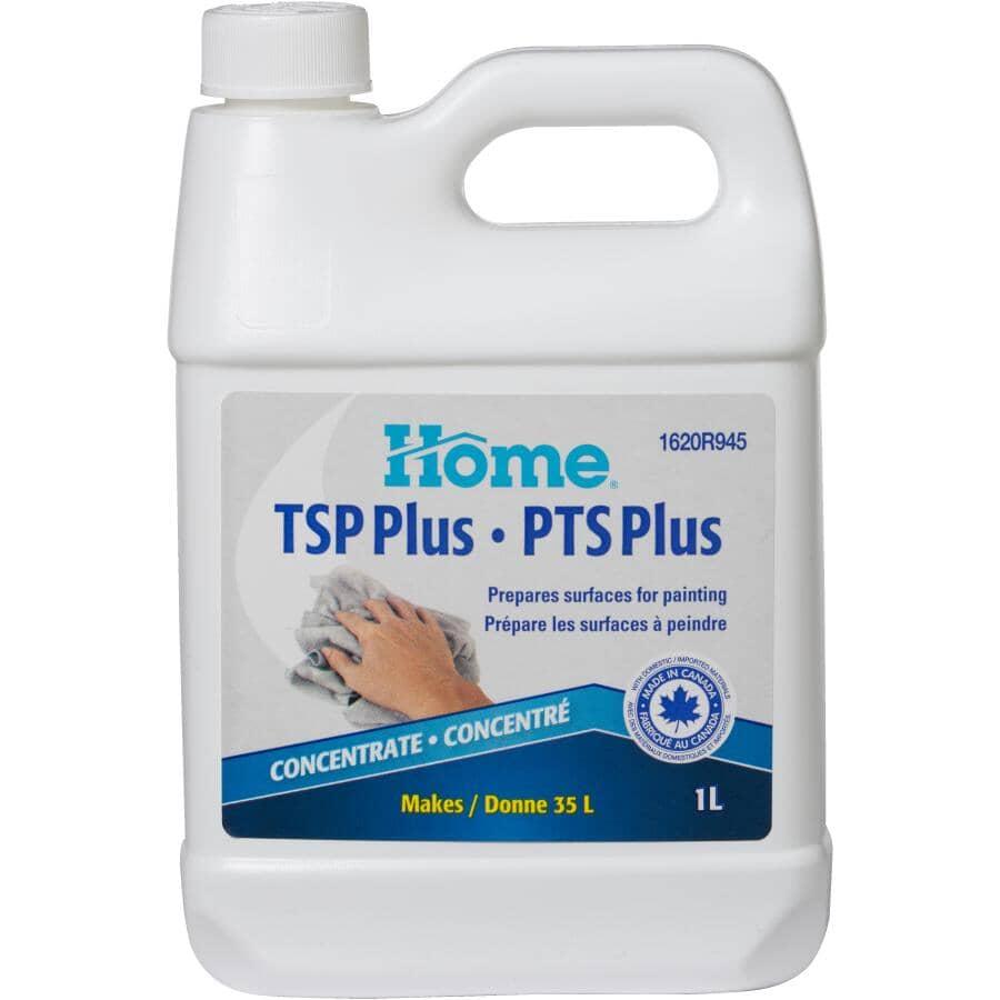 HOME:TSP Plus All Purpose Liquid Cleaner - 1 L