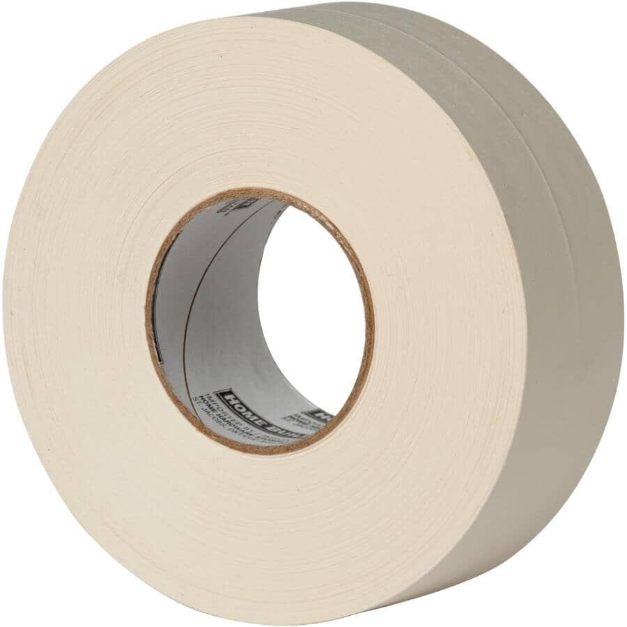"""HOME BUILDER:2"""" x 250' Joint Tape"""