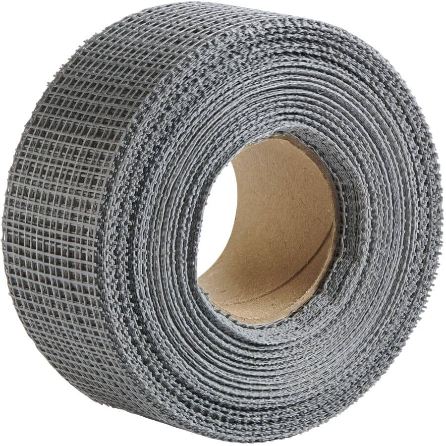 "FIBA-TAPE:2"" x 150' Cement Board Joint Tape"