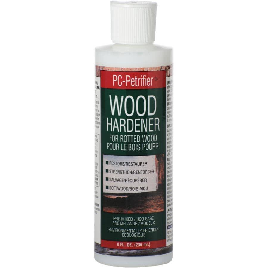 PC-PETRIFIER:Wood Hardener - 8 oz