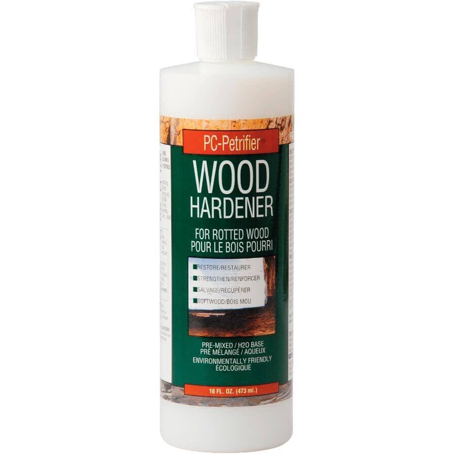 PC-PETRIFIER:Wood Hardener - 16 oz