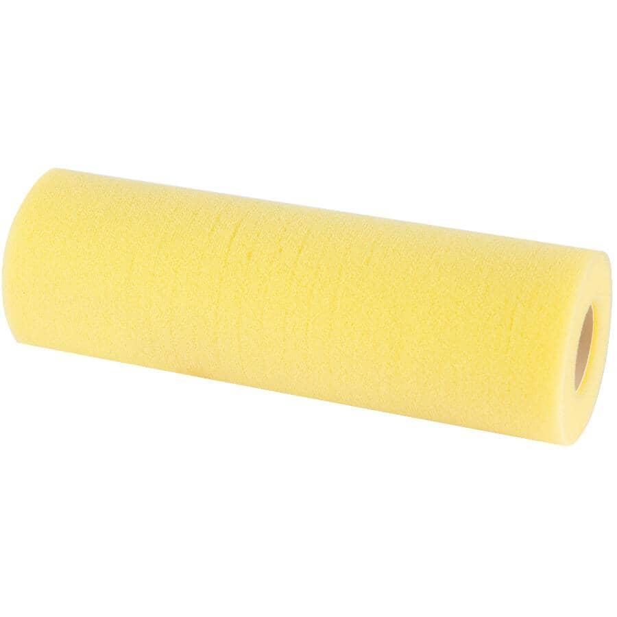 NOUR:Split Foam Paint Roller Cover - 240 mm x 20 mm