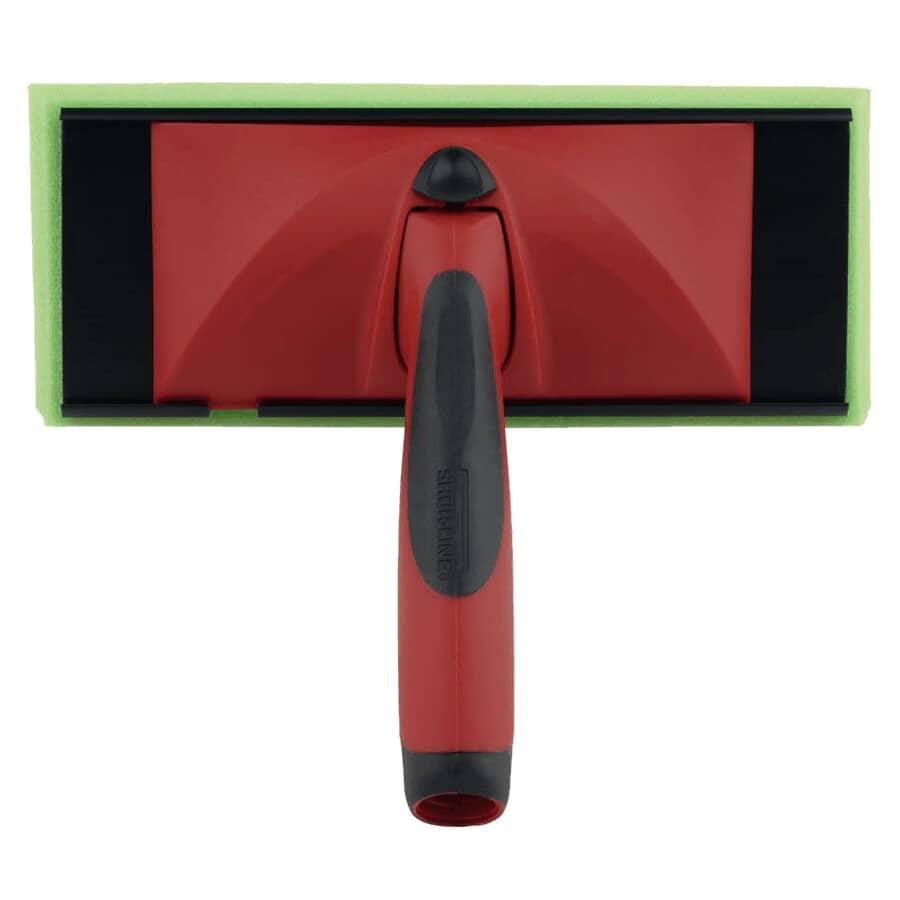 SHUR-LINE:Applicateur tampon de qualité supérieure pour peinture, 9 po