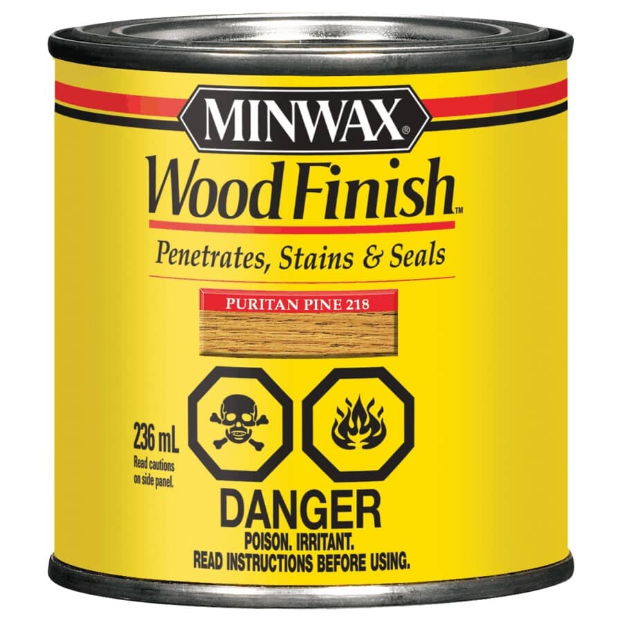 MINWAX:Wood Finish - Puritan Pine, 236 ml