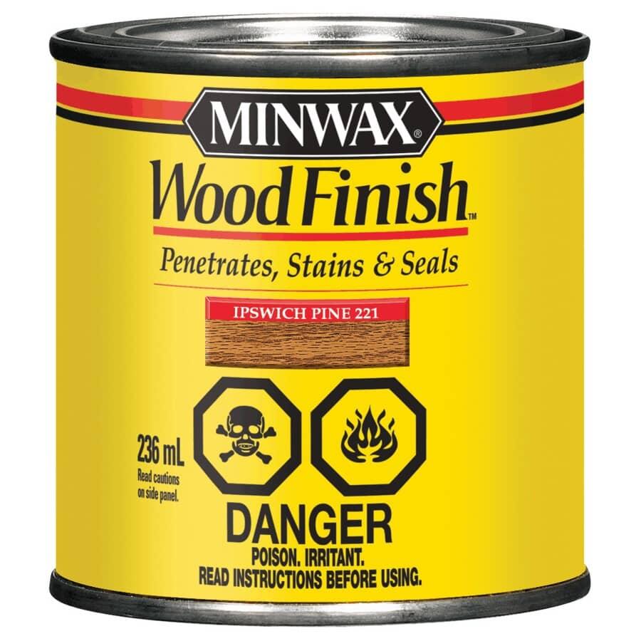 MINWAX:Wood Finish - Ipswich, 236 ml