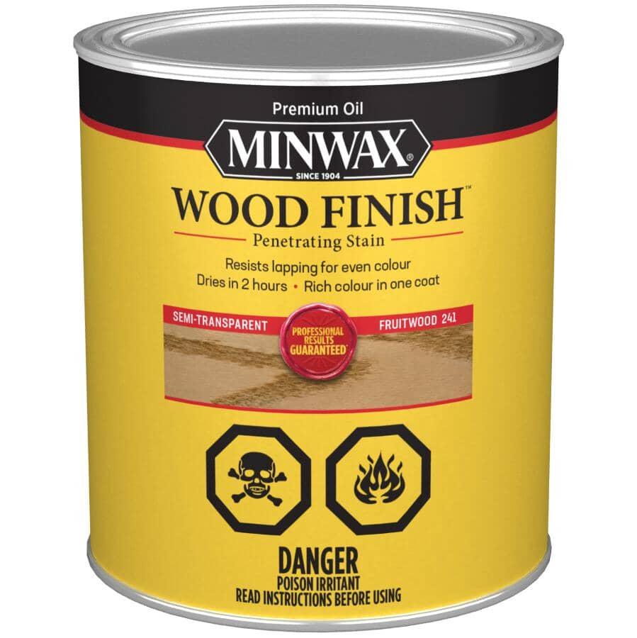 MINWAX:Wood Finish - Fruitwood, 946 ml