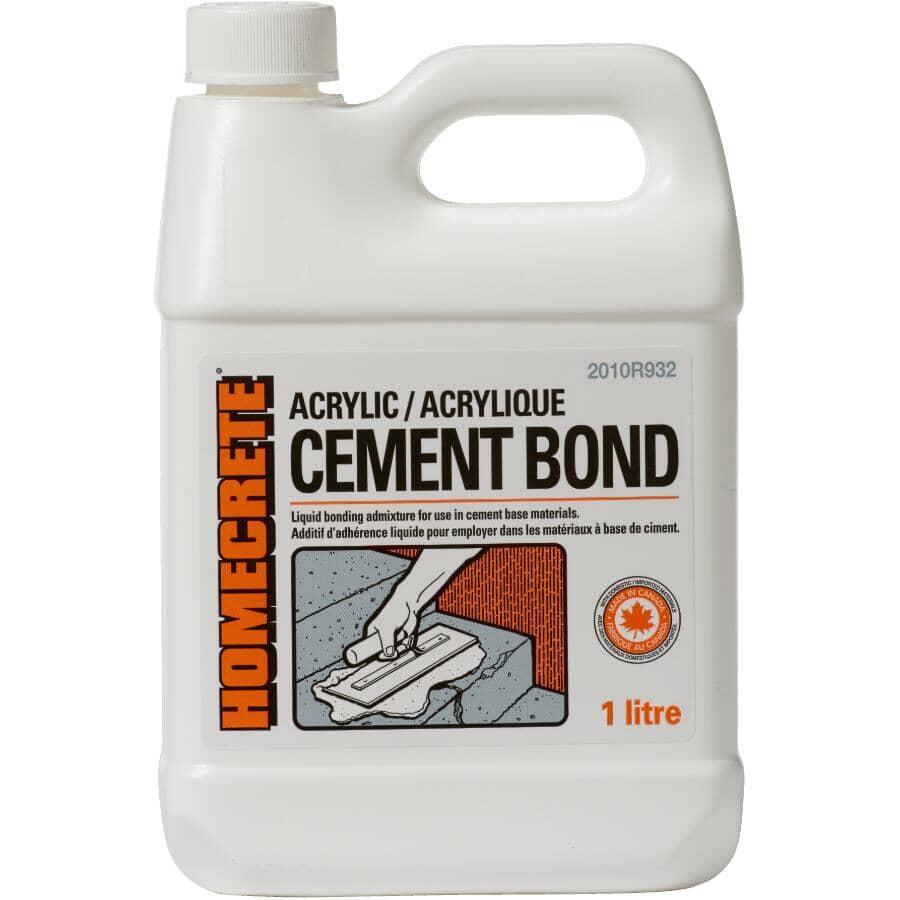 HOMECRETE:1L Cement Bond