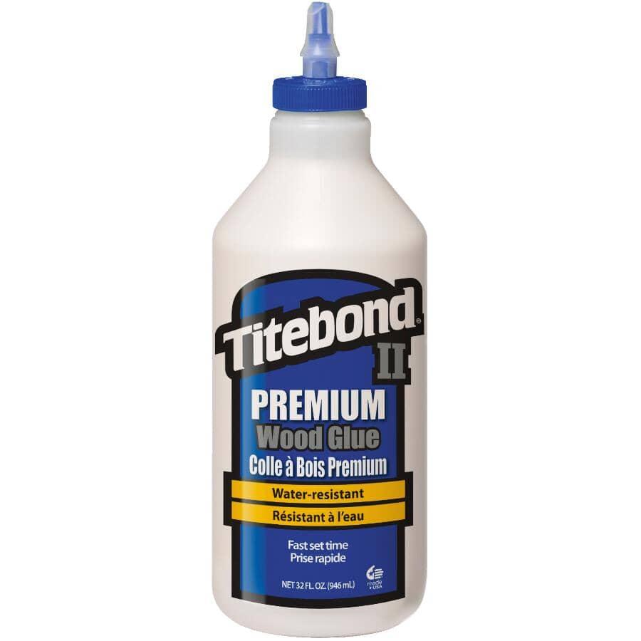 TITEBOND:Colle à bois Premium, 946 ml
