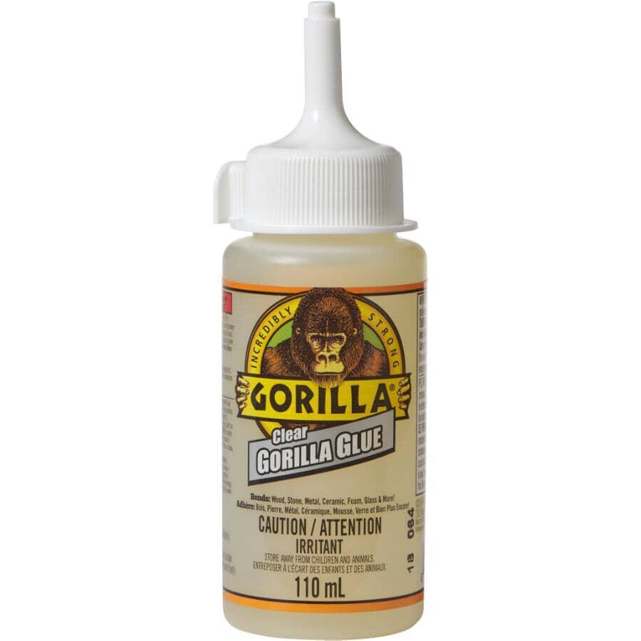 GORILLA:Colle transparente, 110 ml
