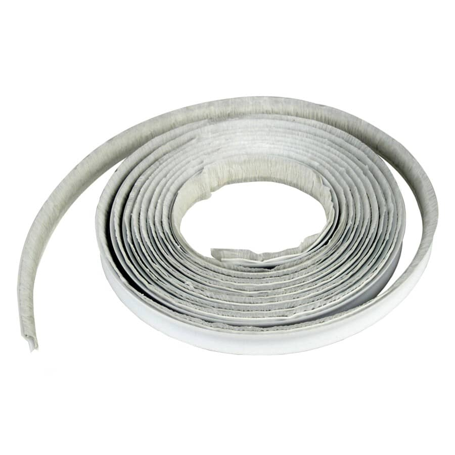 """SEAL-A-CRACK:Wall & Counter Waterproof Adhesive Tape - White, 1/2"""" x 11'"""