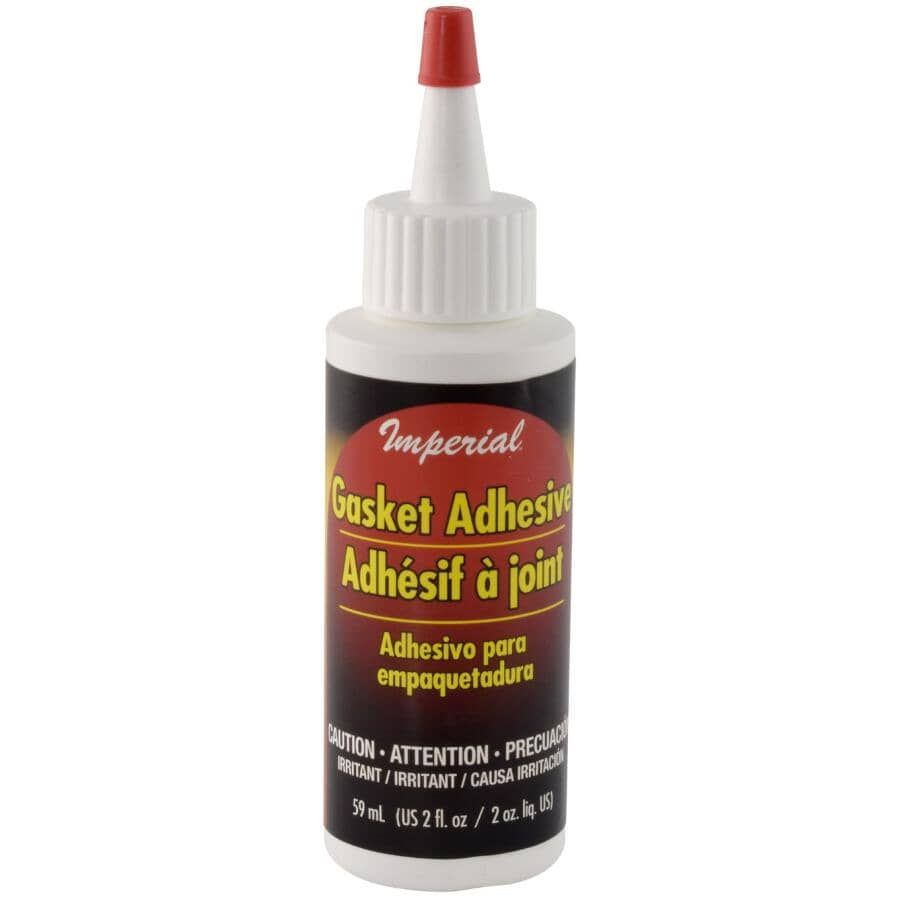 IMPERIAL MANUFACTURING:Stove Gasket Glue - 59 ml