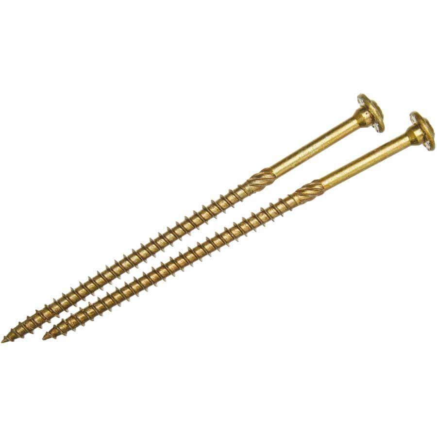 "GRK FASTENERS:300 Pack 5/16"" x 6"" RSS Climatek Star Drive Structural Screws"