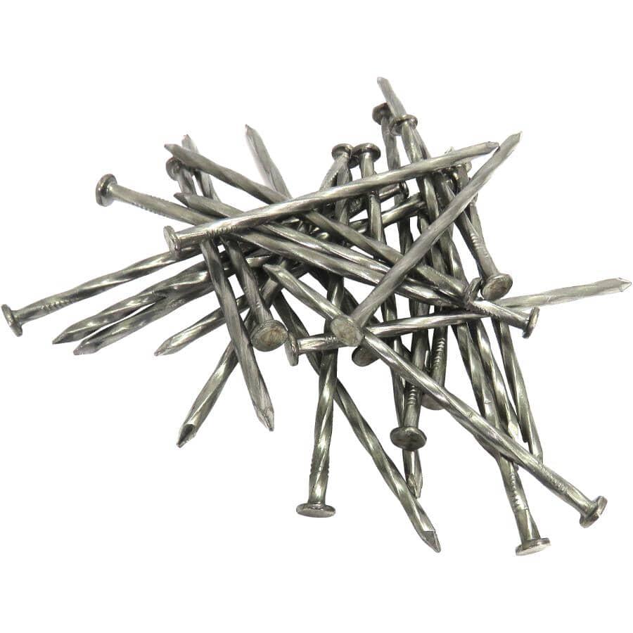 """TREE ISLAND:50lbs 3"""" Standard Ardox Spiral Nails"""